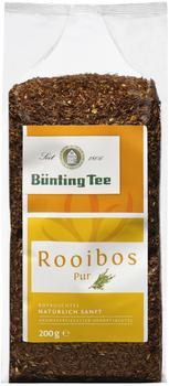 Bünting Tee Rooibos Pur Tee (200 g)