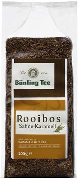 Bünting Tee Rooibos Sahne-Karamell Tee (200 g)