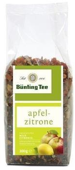 Bünting Tee Früchtetee Apfel-Zitrone (200 g)