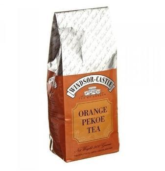 Windsor Castle Orange Pekoe Tea (500g)