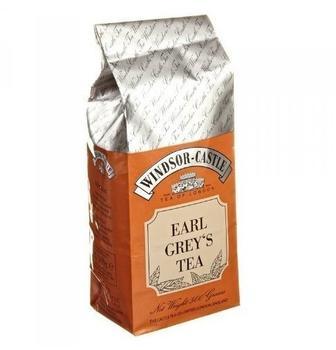 Castle Tea Earl Grey´s Tea 500 g