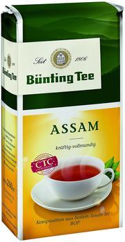 Bünting Tee Fine Assam Tee (250g)