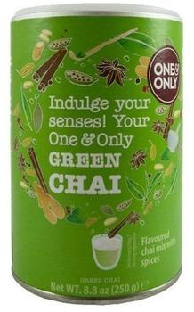 Market Grounds one&only Green Chai Powder mit Matcha (250 g)