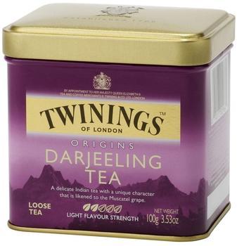 Twinings Darjeeling (100 g)