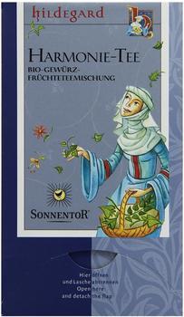 Sonnentor Hildegard Harmonie-Tee kbA (18 Stk.)