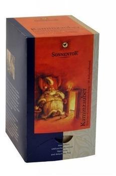 Sonnentor Kaminknistern Früchtetee kbA (18 Stk.)