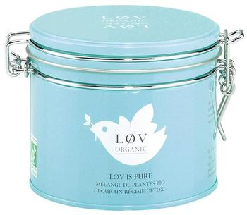 LØV Organic is Pure Tee (100g)