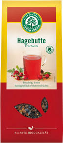 LEBENSBAUM Hagebutten-Tee (100 g)