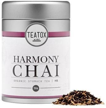 Teatox Harmony Chai (50g)