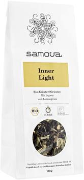 Samova Inner Light Refill Kräutertee/Grüntee 100 g