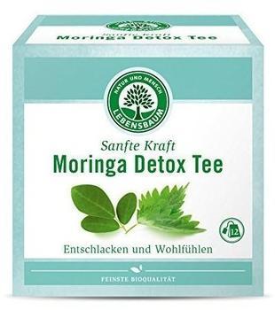 Lebensbaum Moringa Detox Tee 12x2 g