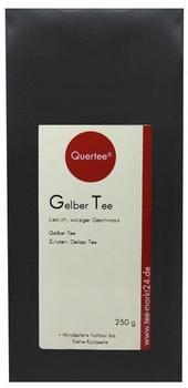 Quertee China Gelber Tee 250 g