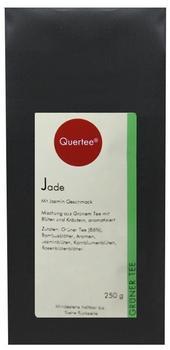 Quertee Sencha Jade Grüner Tee 250 g