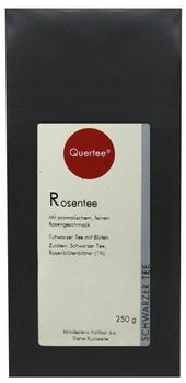 Quertee China Rosentee Schwarzer Tee 250 g