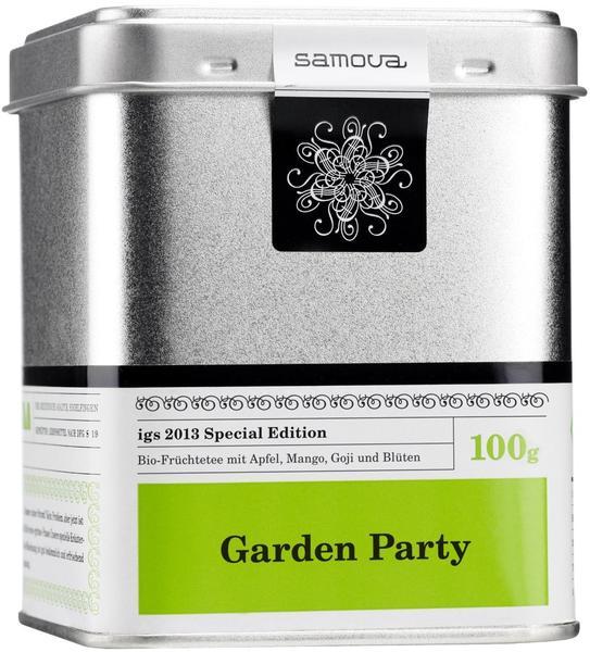 Samova Garden Party Dose (100g)