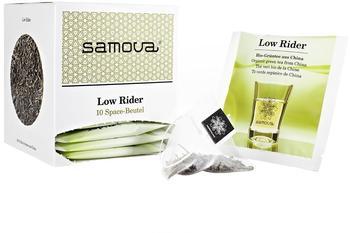Samova Low Rider Grüner Tee 20 g