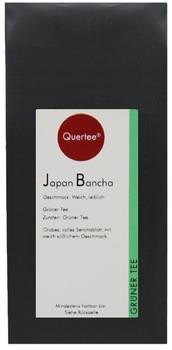 Quertee Japan Bancha Grüner Tee 250 g
