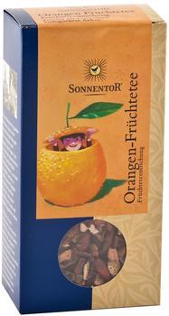 Sonnentor Orangen-Früchtetee kbA (100 g)