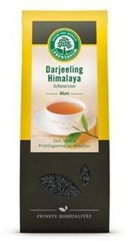 Lebensbaum Darjeeling Himalaya Blatt Schwarzer Tee 75 g