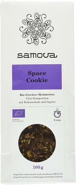 Samova Space Cookie Refill 100 g