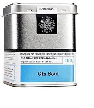 Samova Gin Soul 100 g
