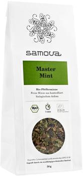 Samova Master Mint 50 g