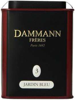 Dammann Frères Jardin Bleu (100 g)