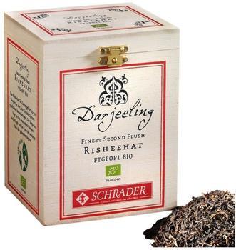 Schrader Darjeeling Second Flush Risheehat 250 g