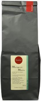 Quertee Moringa mit Matcha 250 g