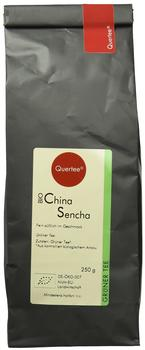 Quertee Bio China Sencha 250 g