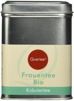 Quertee Frauentee Bio 165 g