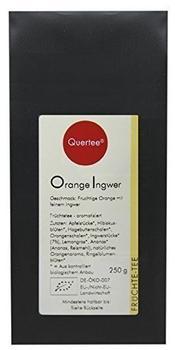 Quertee Orange-Ingwer 250 g