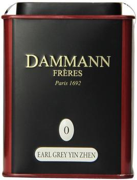 Dammann Frères Earl Grey Yin Zhen (100 g)