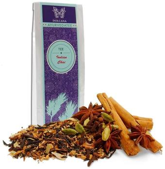 Dolcana Ayurvedatee Indian Chai 100 g