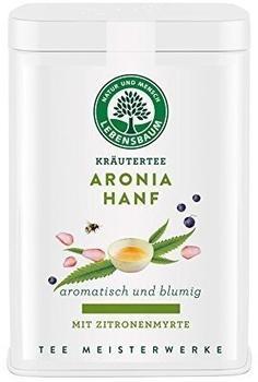 Lebensbaum Aronia Hanf bio