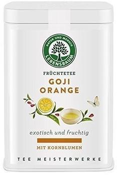 Lebensbaum Goji Orange bio