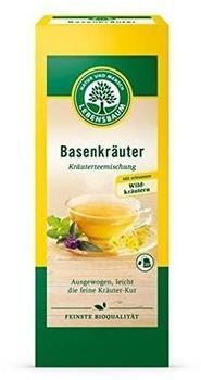 Lebensbaum Basenkräuter-Tee lose Bio