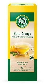Lebensbaum Mate-Orange - 40g