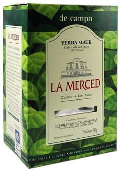 Mate Tee La Merced Original de Campo