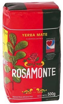 Rosamonte Yerba Mate Tee