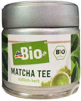 Dm Bio Matcha Tee gemahlen 30g