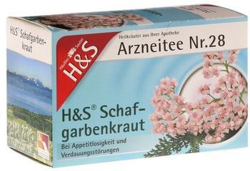 H&S Schafgarbenkraut Nr. 28 (20 Stk.)