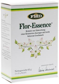 Flora Flor Essence Tee (3 x 21 g)