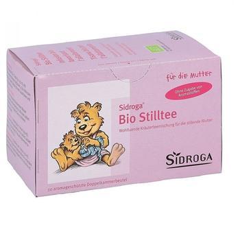 Sidroga Bio Stilltee 20 St.
