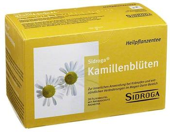 Sidroga Kamillenblüten (20 Stk.)