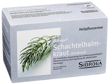 Sidroga Schachtelhalmkraut (Zinnkraut) (20 Stk.)