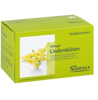 Sidroga Lindenblüten (20 Stk.)