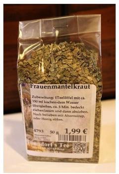 Bombastus Frauenmantelkraut (20 Stk.)