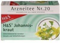 H&S Johanniskraut Nr. 20 (20 Stk.)