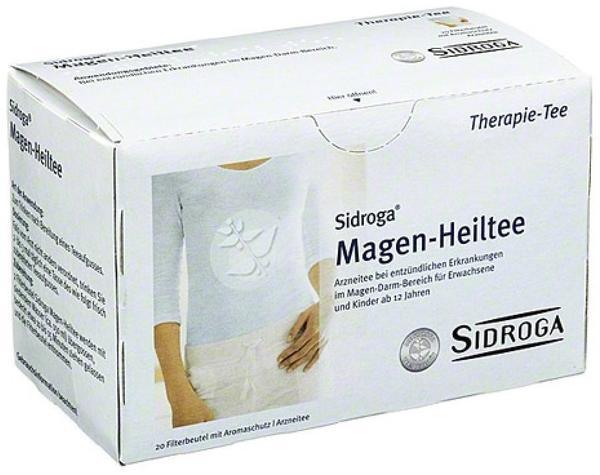 Sidroga Magen-Heiltee (20 Stk.)